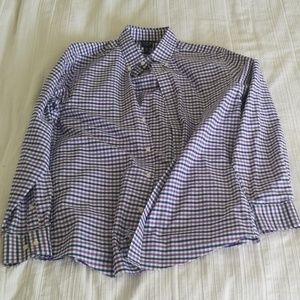 Dockers Battery Street Button up shirt
